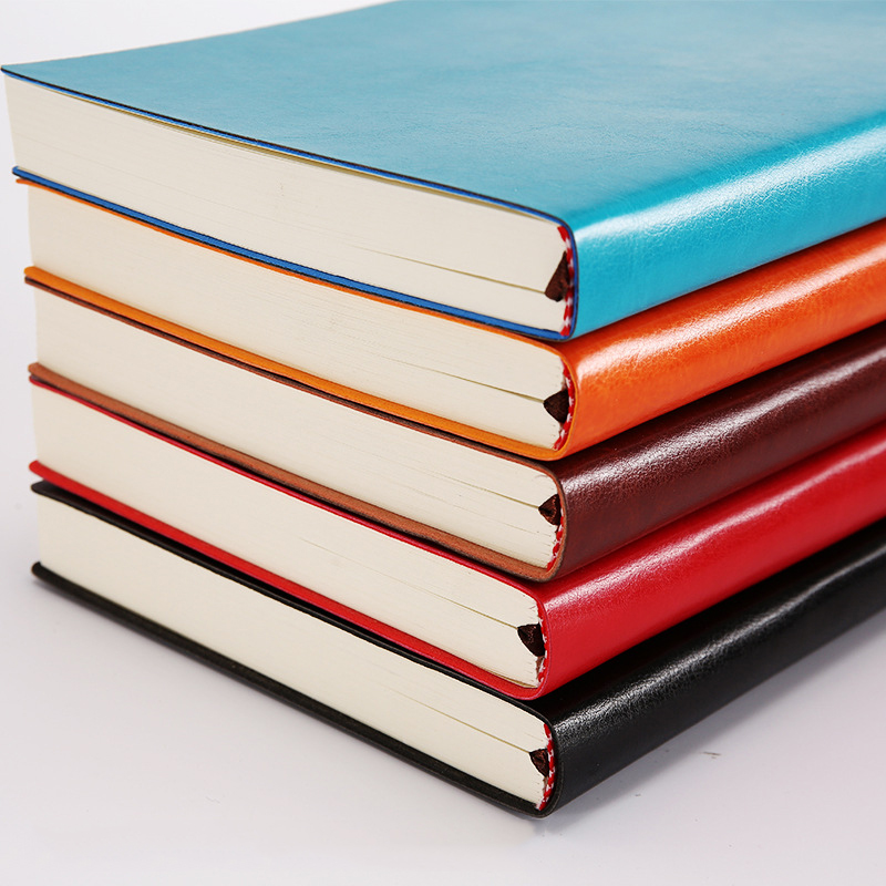 Basic Office Notebook for Men and Women