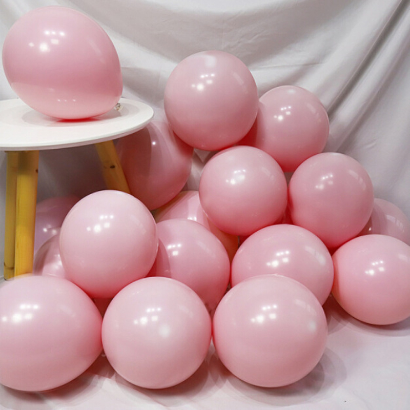 10-inch Pastel Balloons for Birthday Parties
