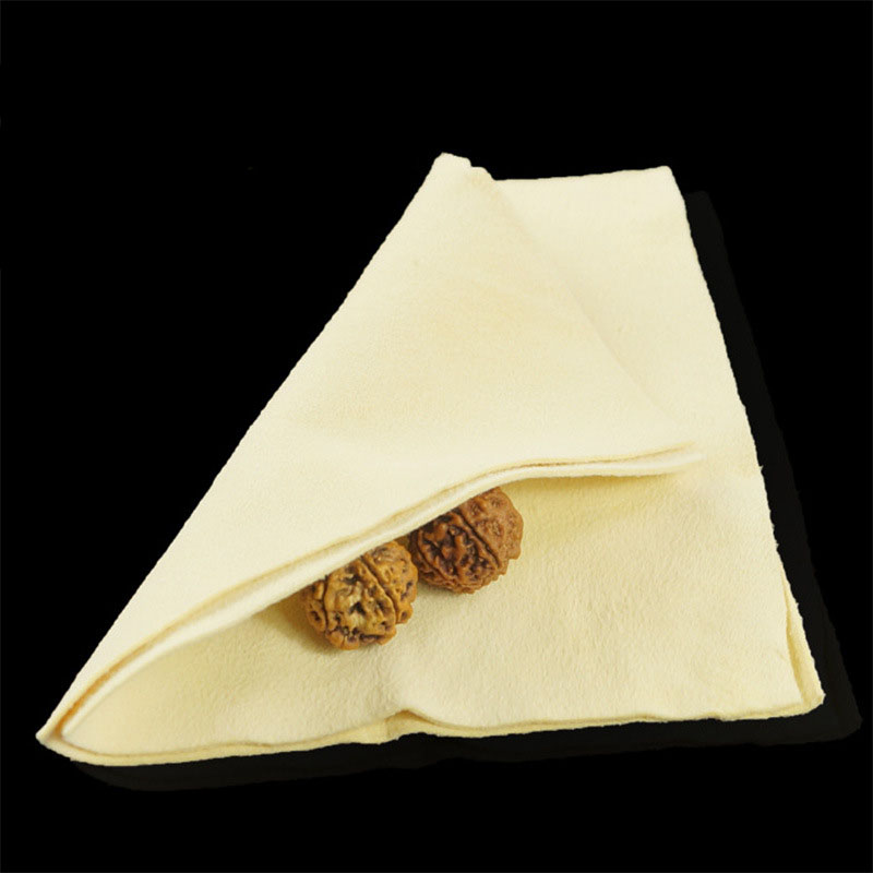 Bead Polishing Towel for Accessories