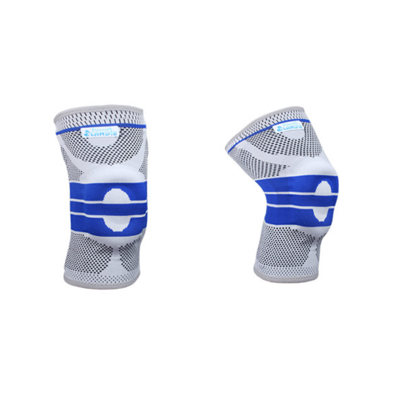 Anti Slip Silicone Protector for Knees and Injury