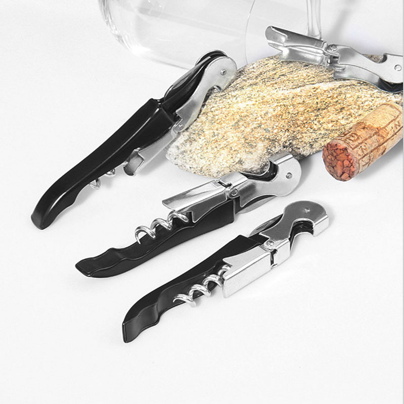 Seahorse Shaped Bottle Opener for Convenient Kitchen Tools