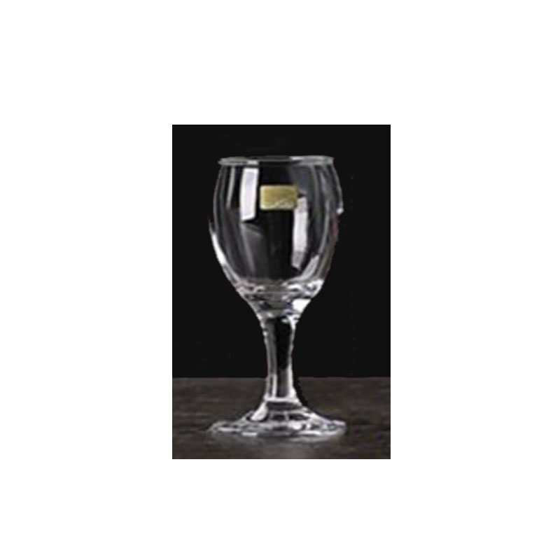 Thick Stemmed Bordeaux Wine Glass for Red Wine