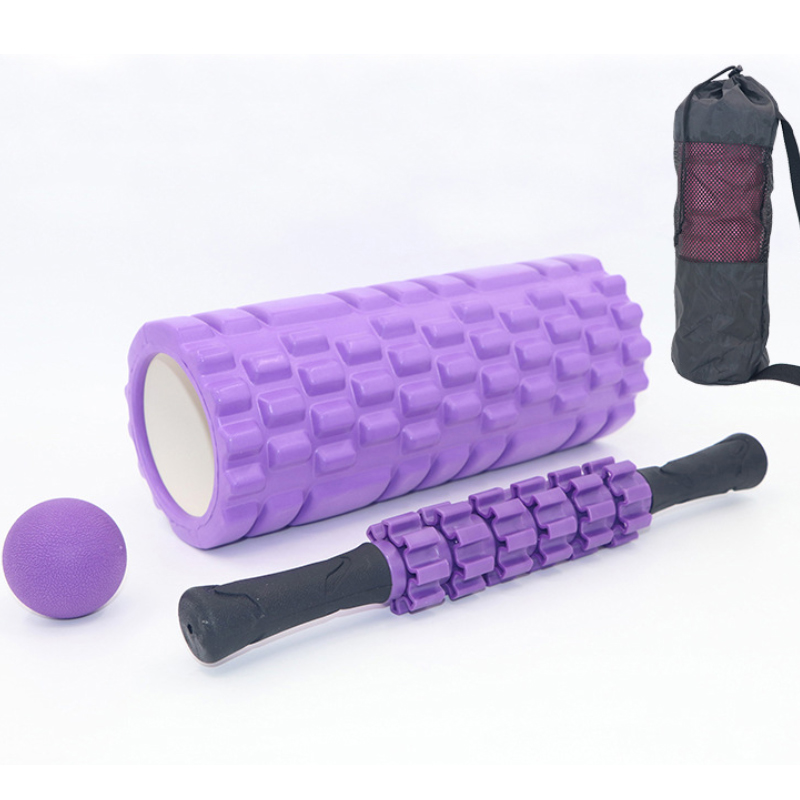 Foam Rollers for Exercise and Workout