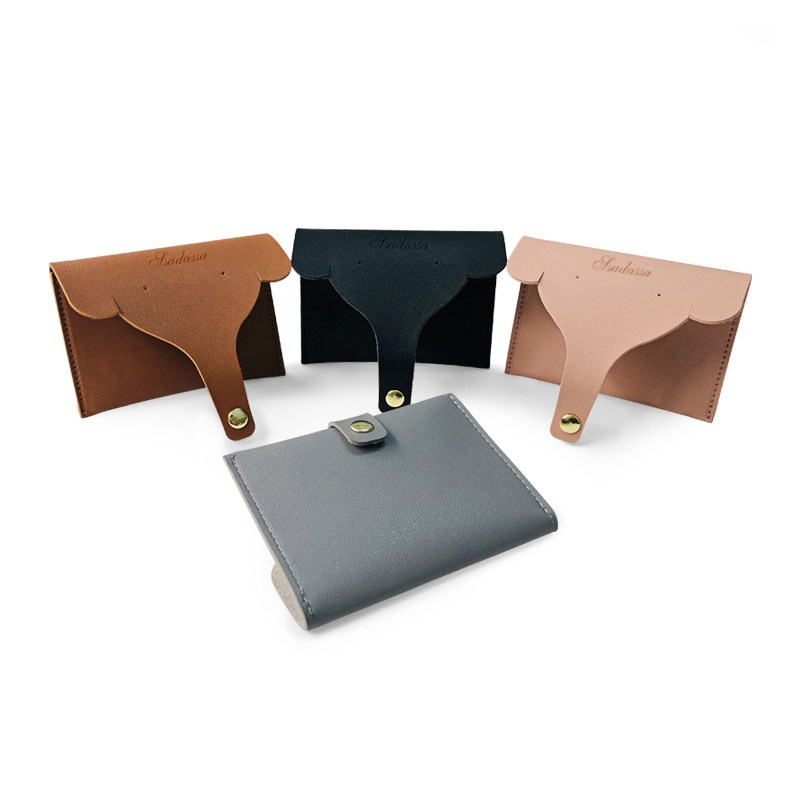 Fancy Short Folding Wallet for Any Fashion Style