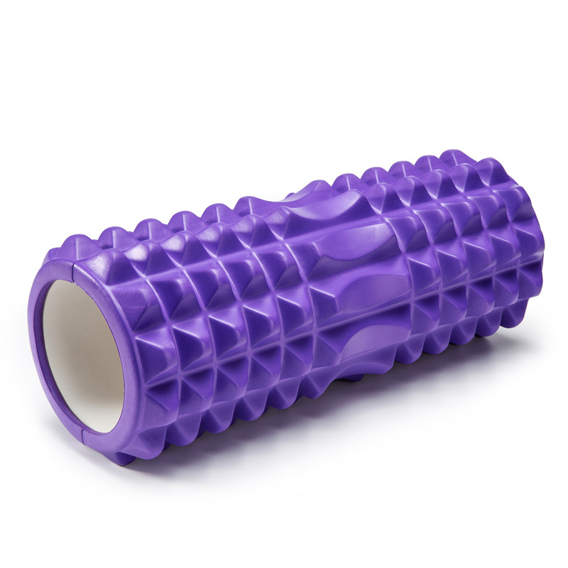 Spiky Yoga Foam Roll for Exercise Use