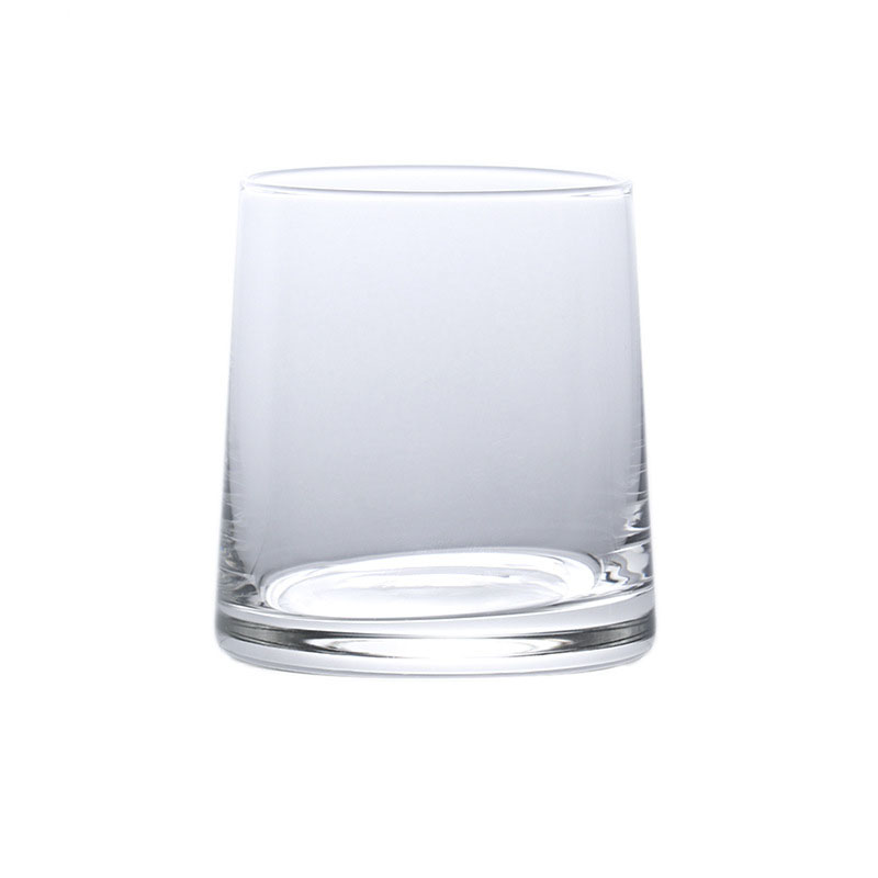 Tinted Color Whiskey Glasses for Fun Nights