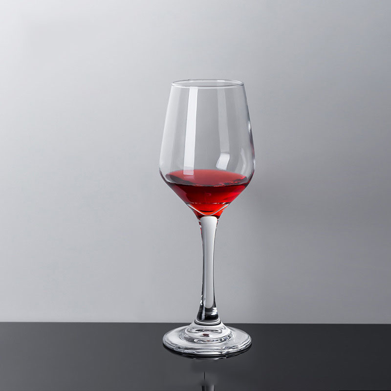 Stout Wine Glasses for Drinking Luxe Wines