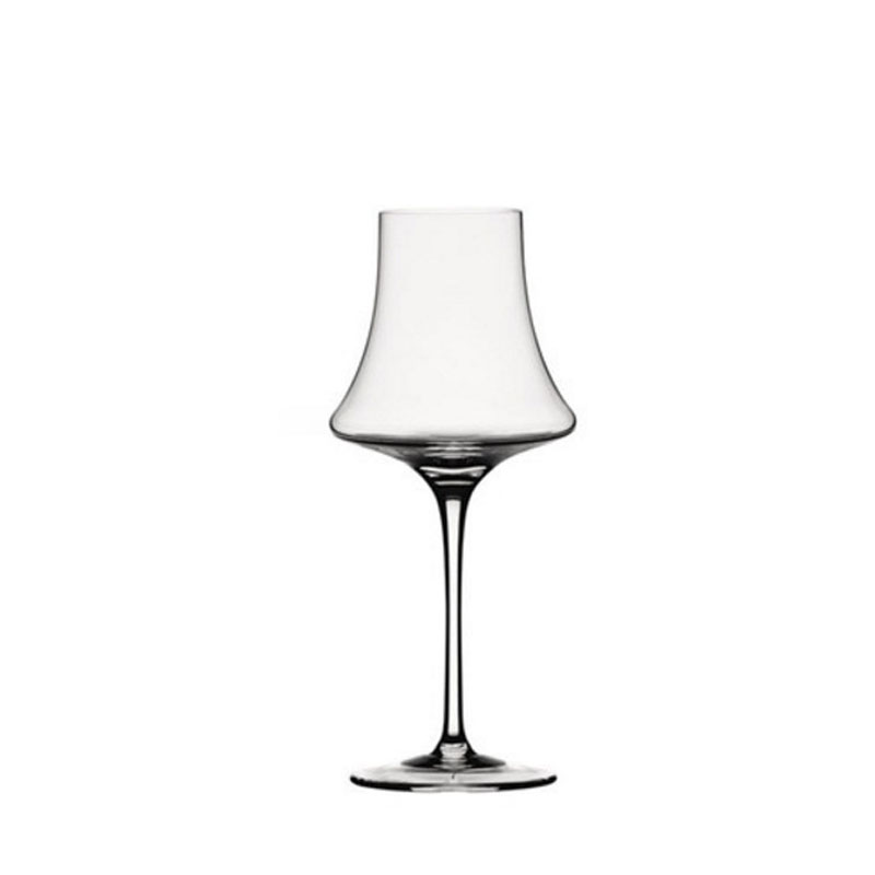 Wide Rim and Wide Base Wine Goblet for Drinking Liquor