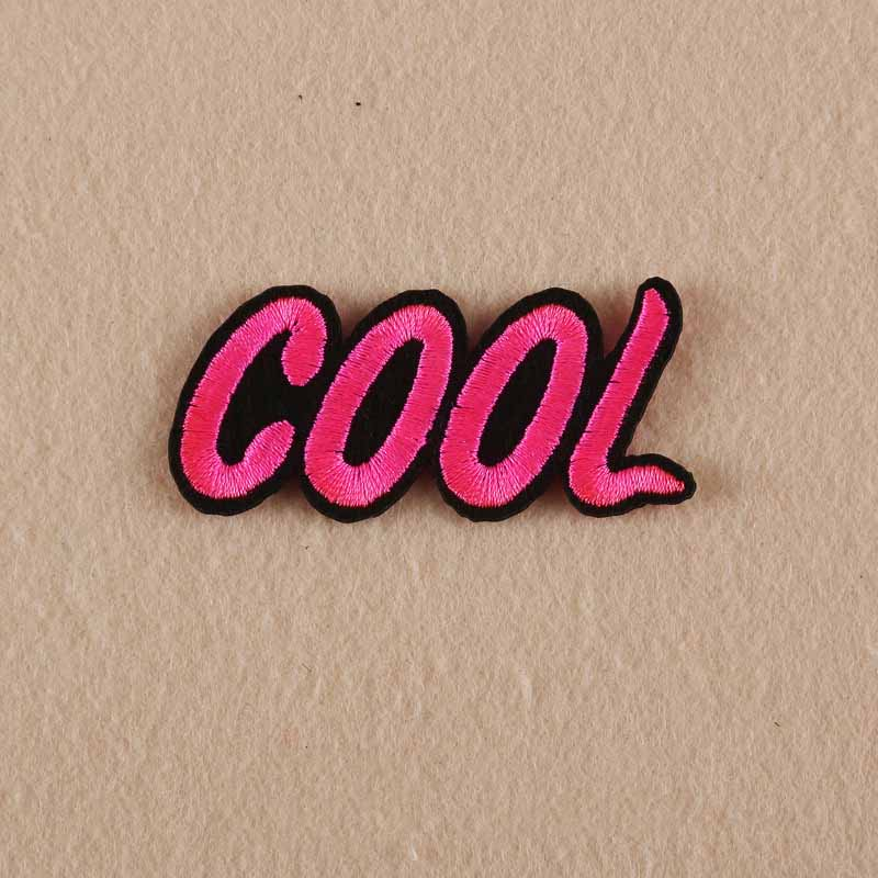 Cool Embroidered Patches for Designing Jackets