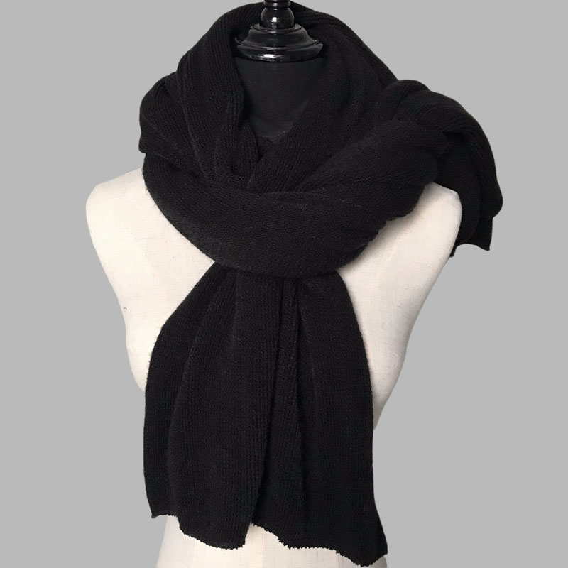 Soft and Cuddly Scarf for Winter Season