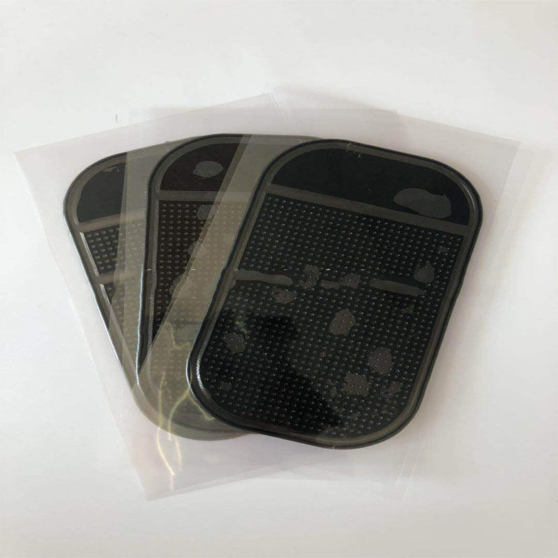 Silicone Car Anti-Skid Mat for Holding Small Items
