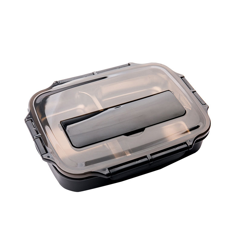 Insulated Lunch Box for School or Work