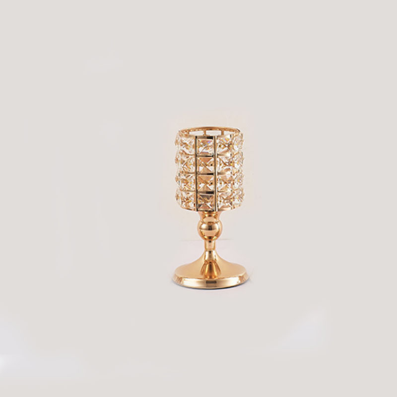 Chalice-like Candle Holder for Fancy House Decorations