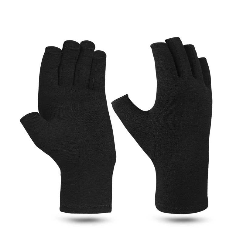 Thick Protective Gloves for Outdoor Sports