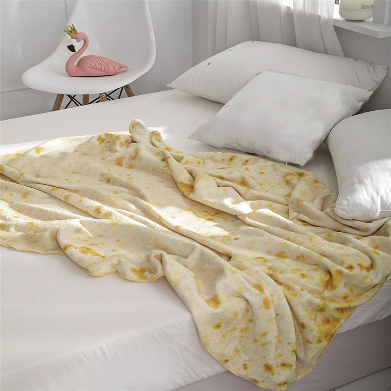 Flabby Blanket for Essential Use
