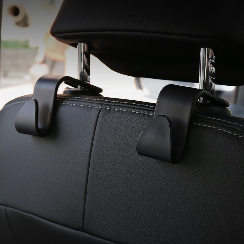 Durable Car Hook Seat for Clothes