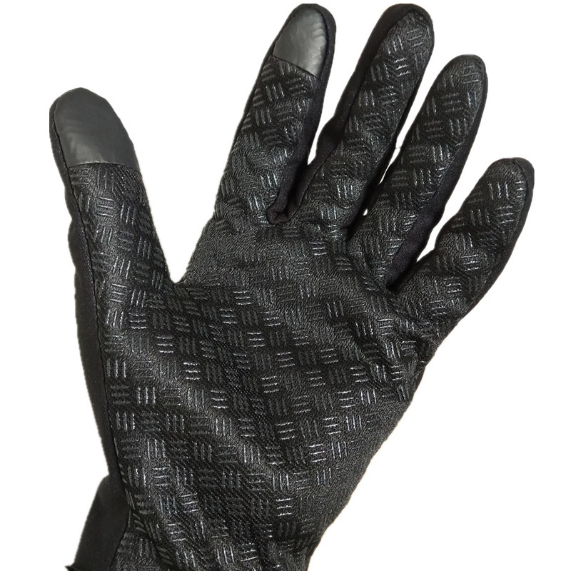 Canvas Gloves for Outdoor Sports