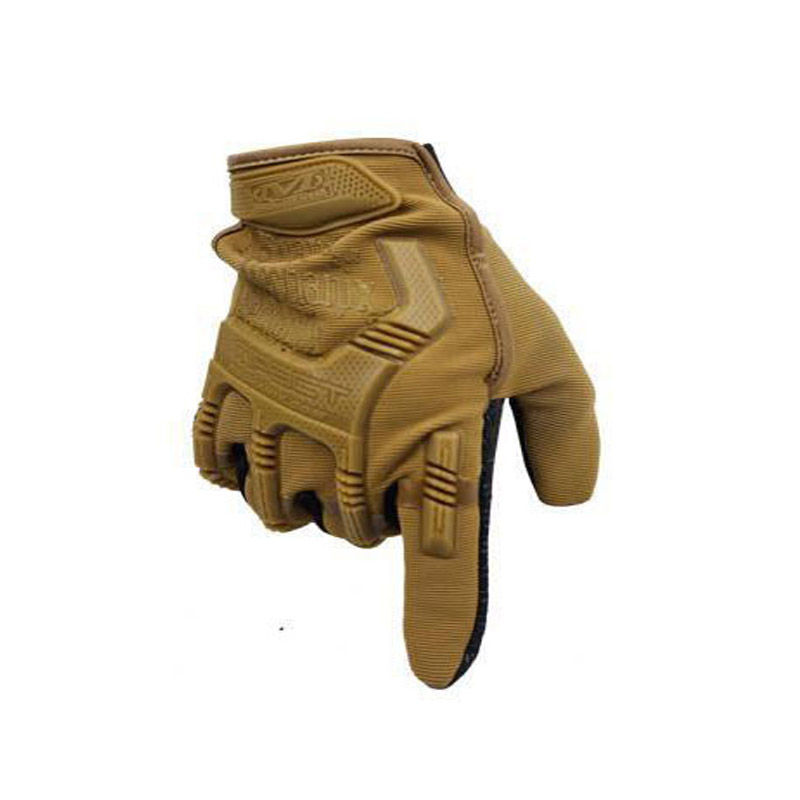 Tactical Cycling Gloves for Fall and Winter Season