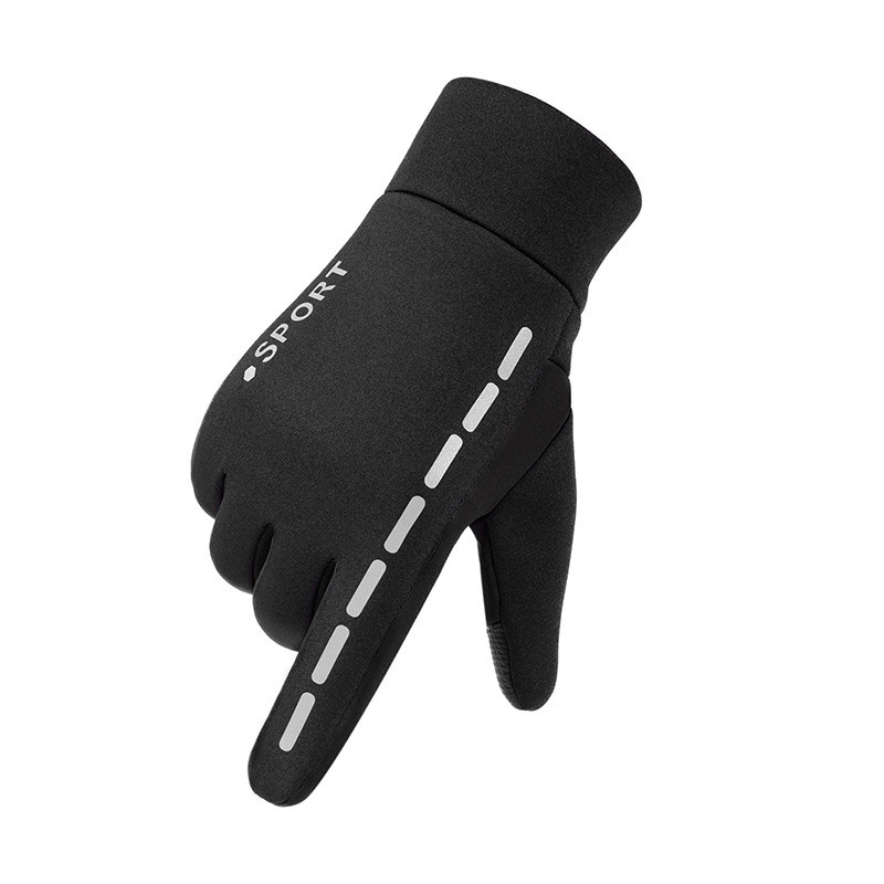Waterproof Touch Screen Gloves for Motorcycle Riding