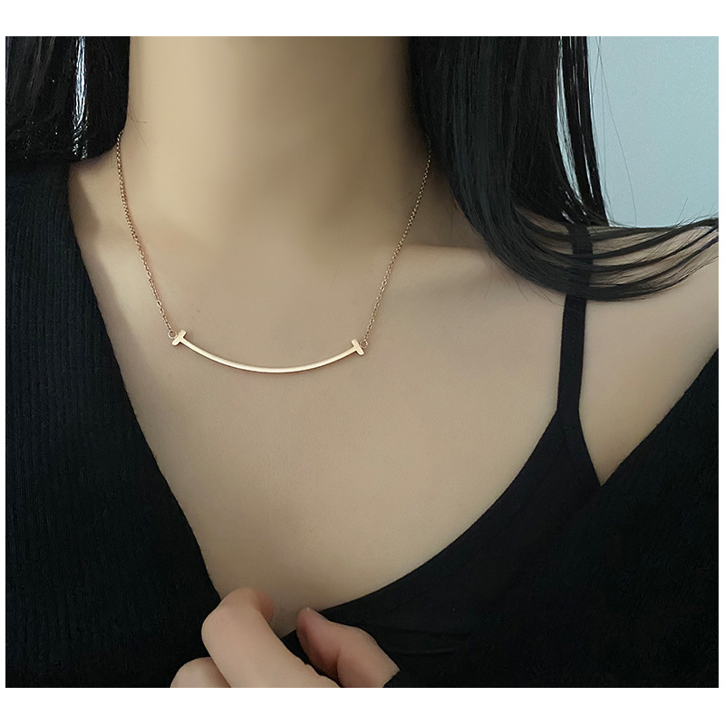 Minimalist Necklace for Fashion
