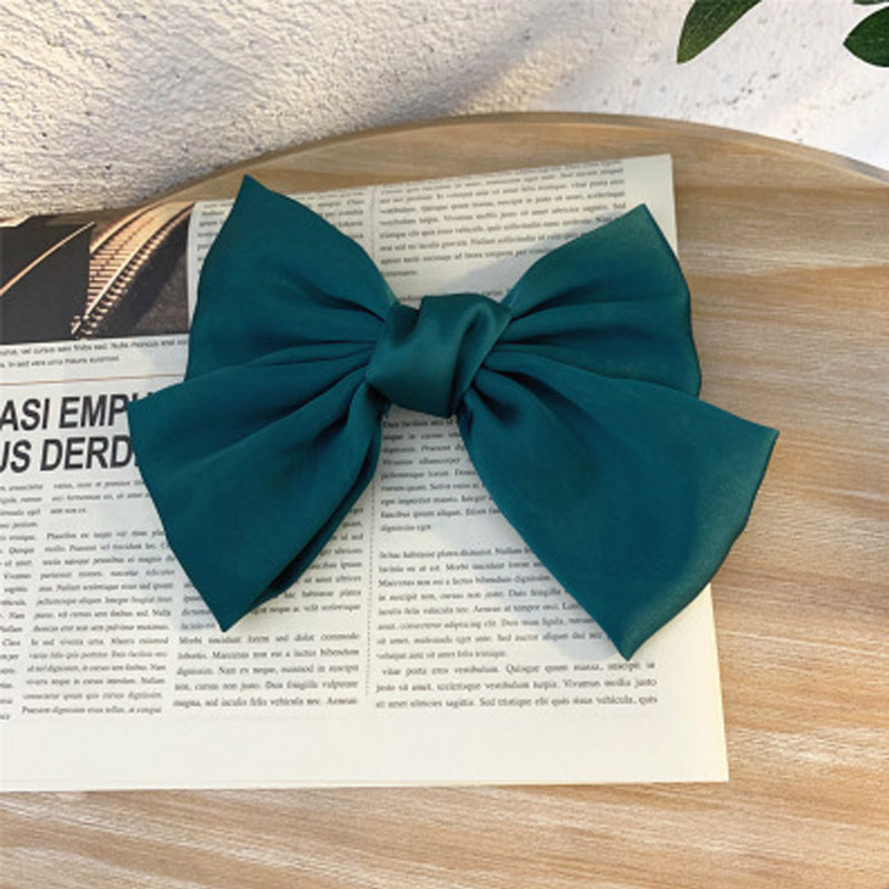 Classy Ribbon Accessory for Hair and Gifts