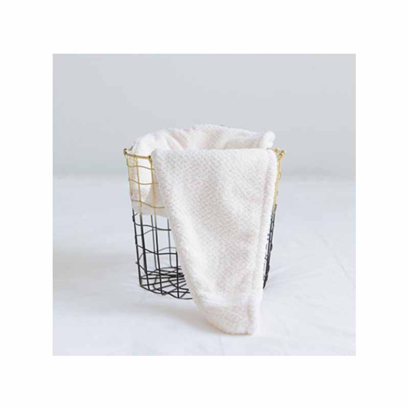 Fabricated Body Towel for Kids