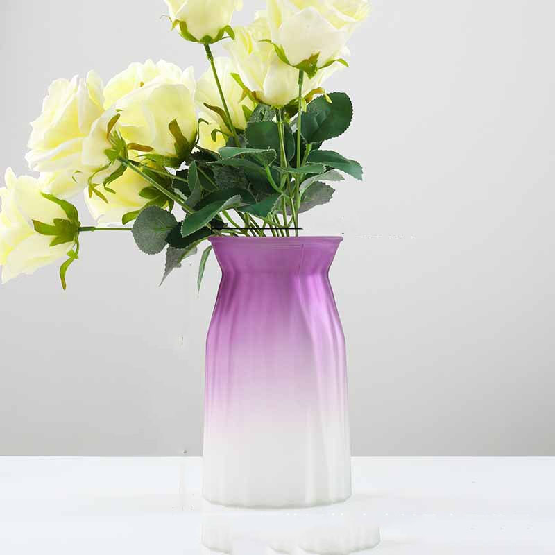 Gradient Creative Vases for Home Plants