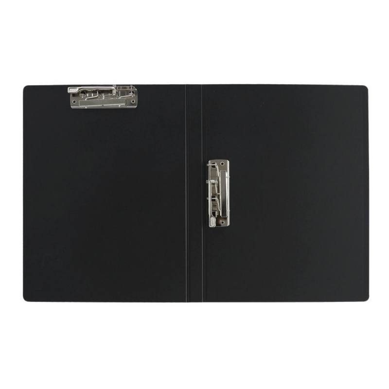 Polyethylene Folder with Fastener for Office Papers