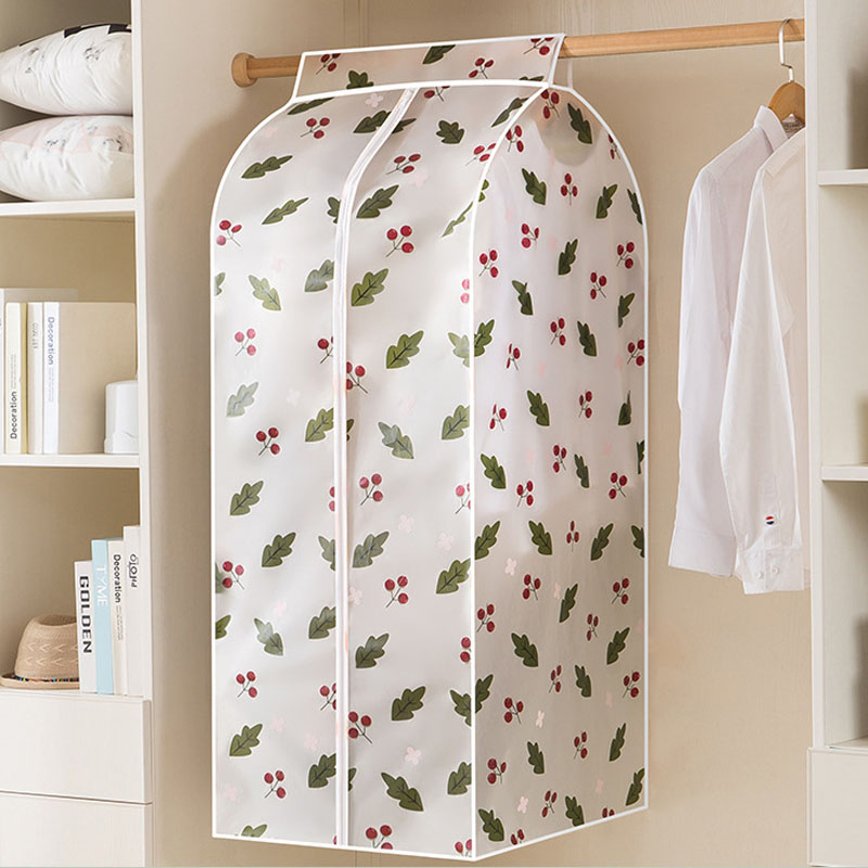 Washable and Dustproof Hanging Rack for Clothes