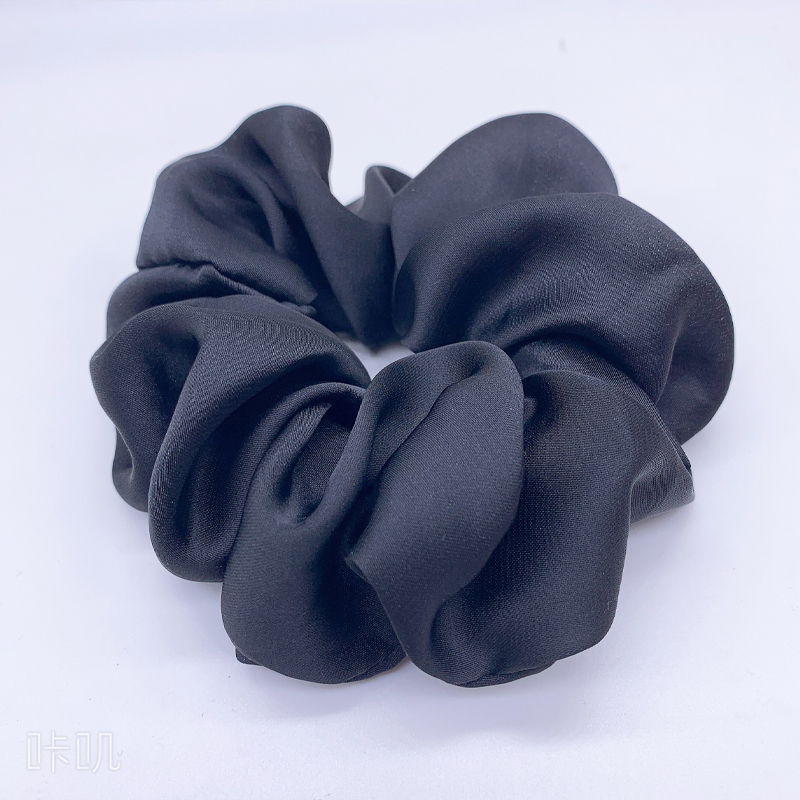 Basic Everyday Scrunchies for Matching Dainty Outfits