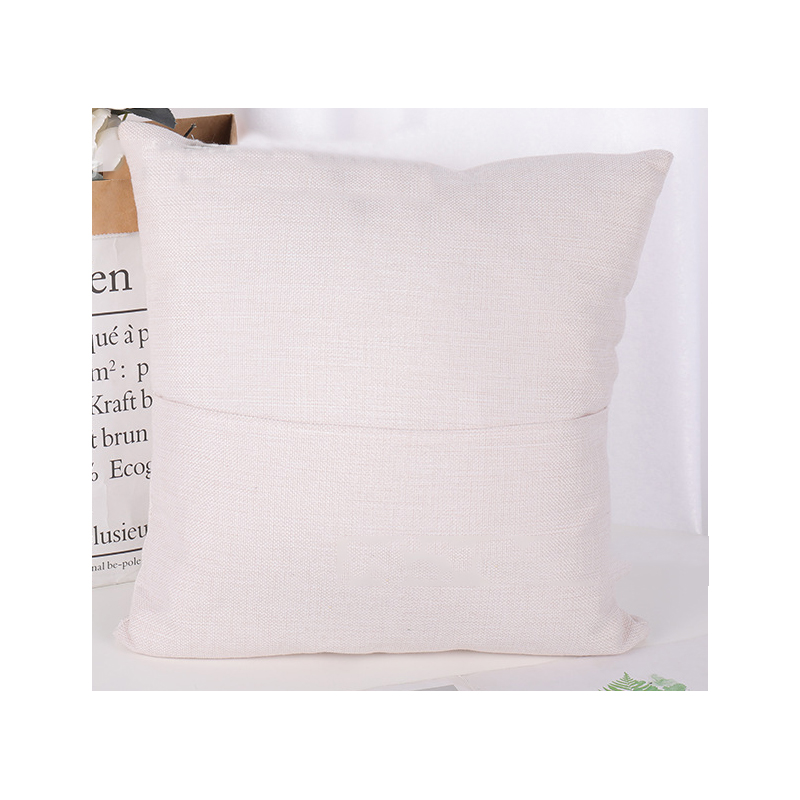 Customizable Blank Pillowcase for Giveaways