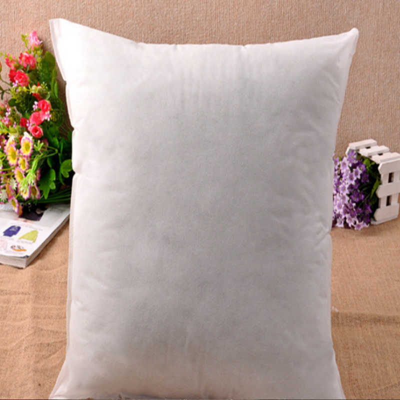 Plain Pillowcase for DIY Projects