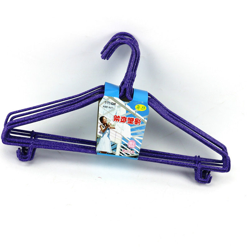 Thickened Hanger for Bath Towel