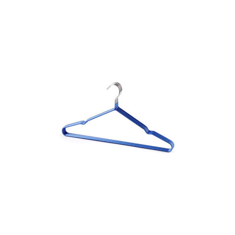 Thin Alloy Hanger for Kid's Clothes