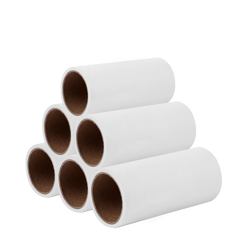 High-Quality Sticky Lint Roller Refills for More Use Out of Your Lint Roller