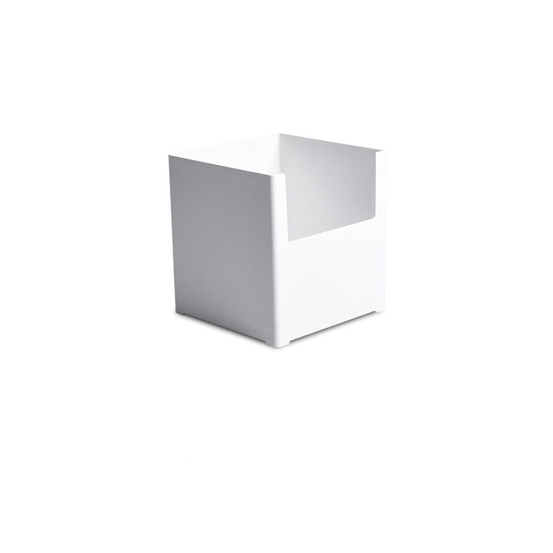 Durable Polypropylene Storage Box for Neat Houses