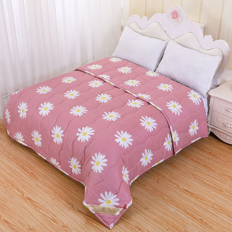 Fancy Floral Quilts for Gifting to Newlyweds