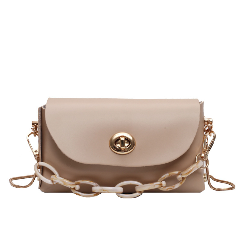 Versatile Rylie Baguette Bag for Casual and Formal Events