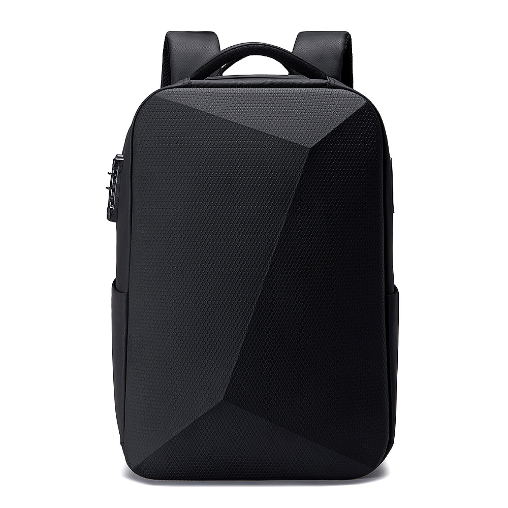 Modern and Minimalist Backpack for Safekeeping Your Necessities