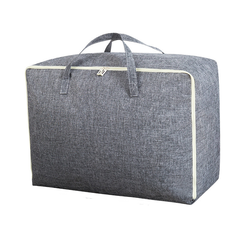 Large Capacity Storage Bag for Clothes and Blankets