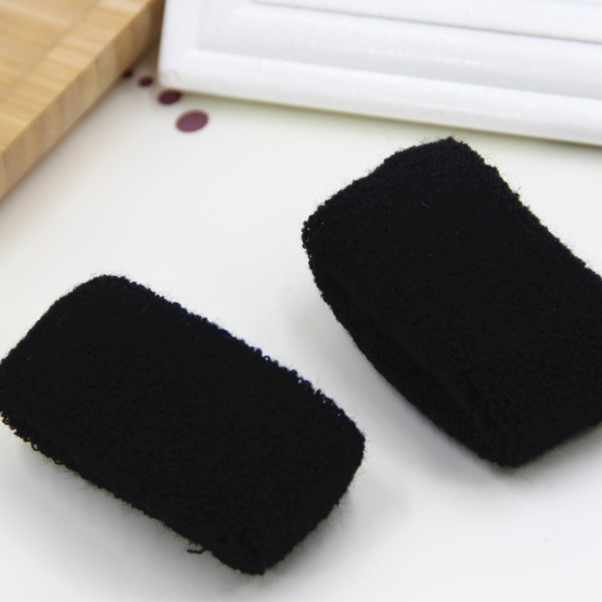 Comfy Cloth Headband for Running Outside