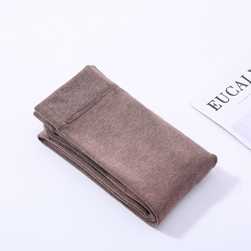 Breathable Soft Stockings for Daily Cozy Wear