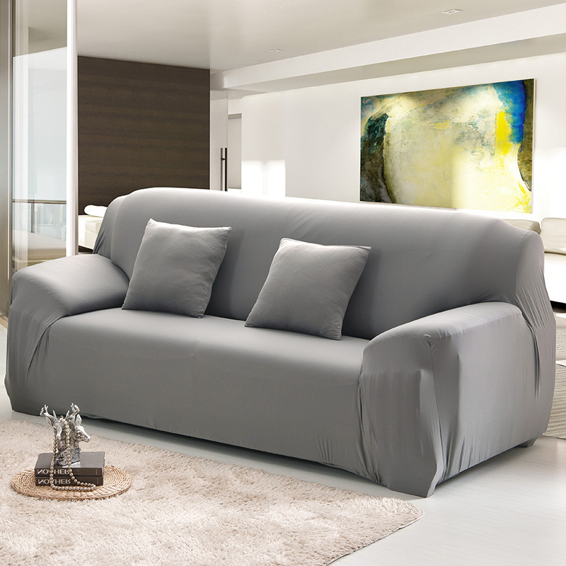 Wear-Resistant Elastic Sofa Cover for Home, Office and Hotels