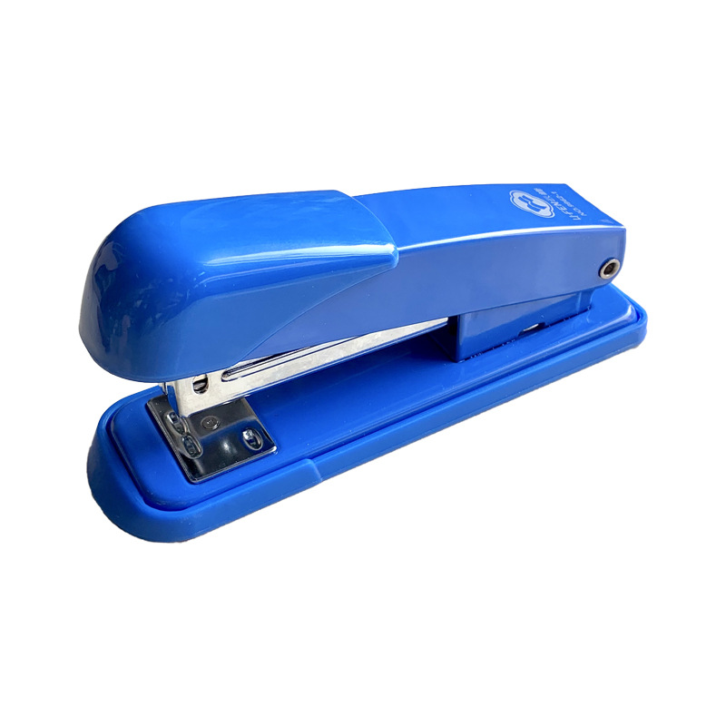Simple Steel Stapler for Office and School Use