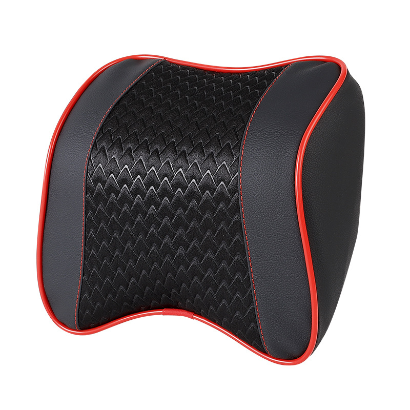 Memory Foam Neck Pillow for Comfortable Rides