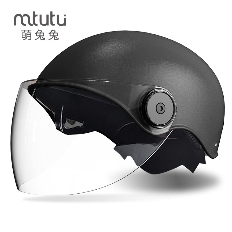 Protectable Safety Helmet for Everyday Protection