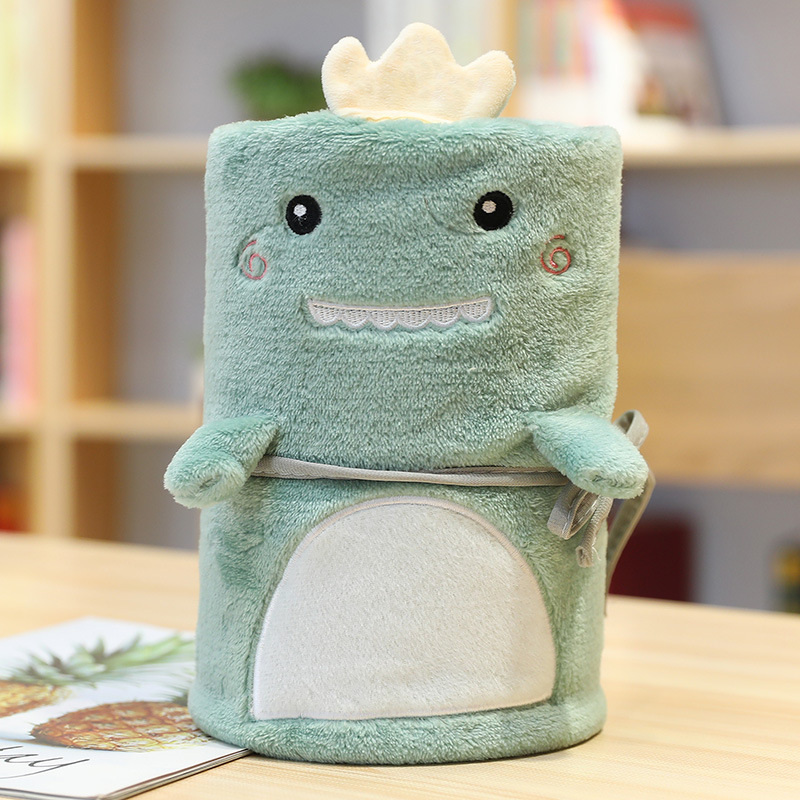 Lyra Cute Blanket Collection