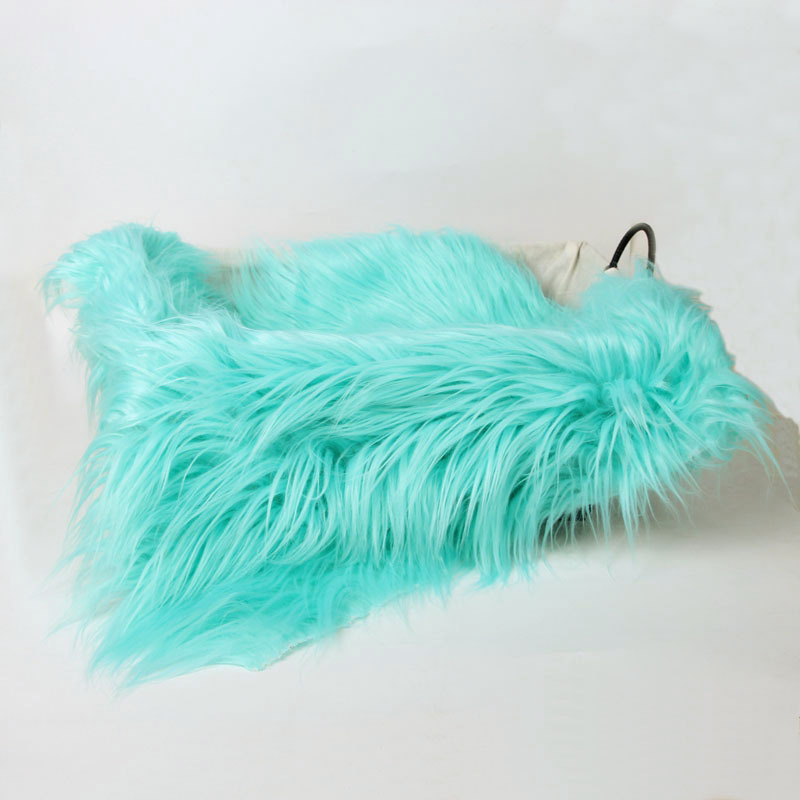Faux Fur Mat for Photography