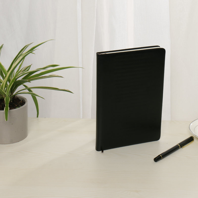 Basic Business Notebook for Men and Women