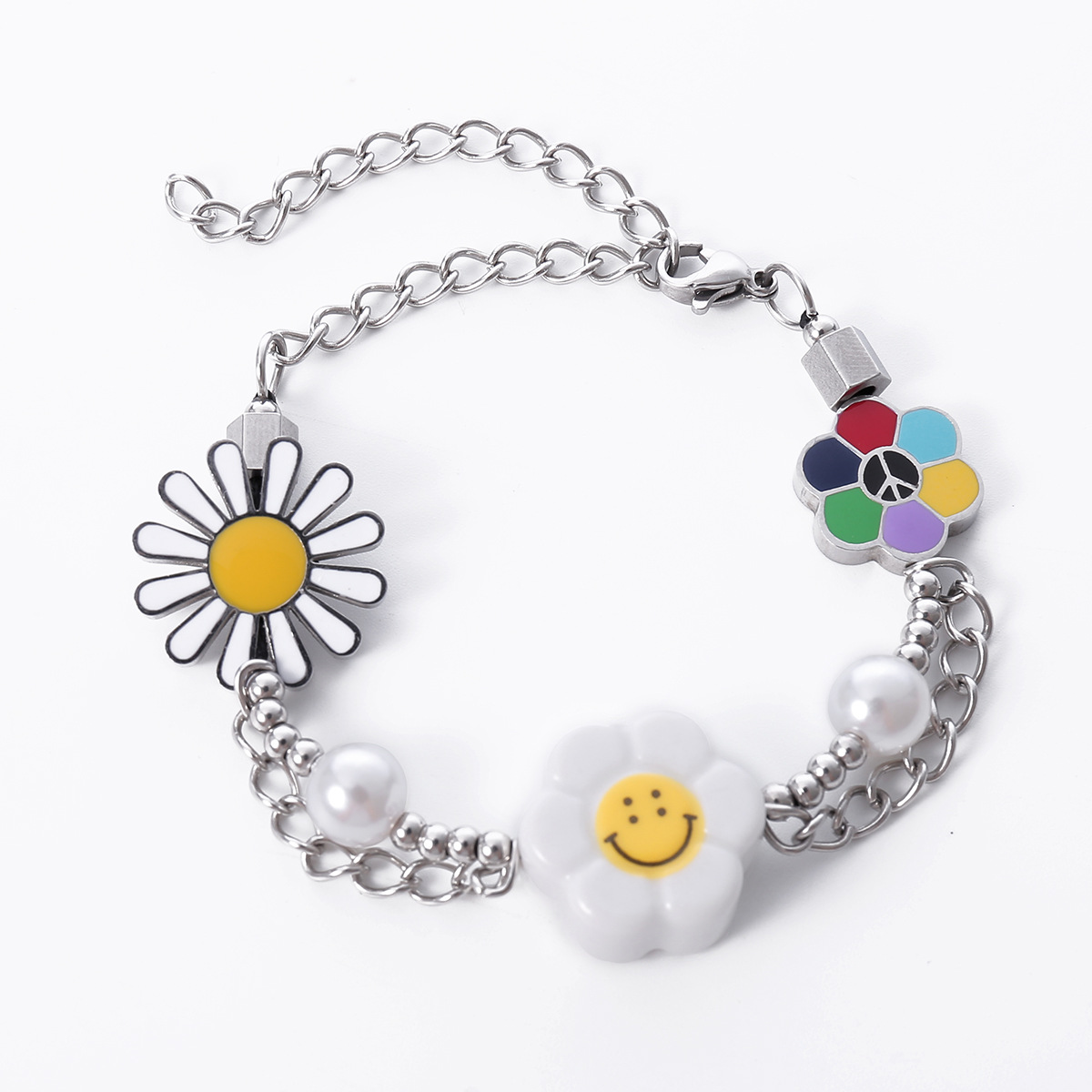Adorable Daisy Jewelry for Kids